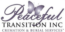 Peaceful Transition Inc Logo